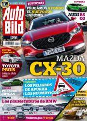 Nº 595 AUTO BILD ESPAÑA