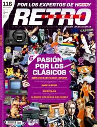 RETRO HOBBY Volumen 6: para amantes del retro