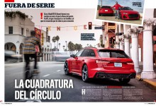 Nº 599 AUTO BILD ESPAÑA