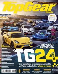 Nº22 TOPGEAR ESPAÑA