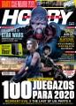 Nº 342 HOBBY CONSOLAS