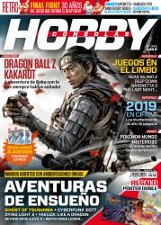Nº 343 HOBBY CONSOLAS