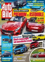 Nº 603 AUTO BILD ESPAÑA