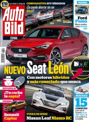 Nº 604 AUTO BILD ESPAÑA