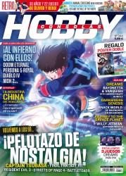 Nº 344 HOBBY CONSOLAS
