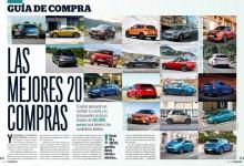 Nº 605 AUTO BILD ESPAÑA