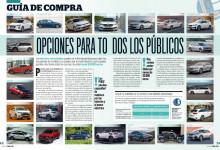 Nº 608 AUTO BILD ESPAÑA