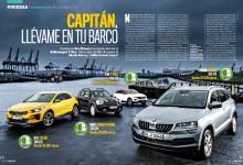 Nº 609 AUTO BILD ESPAÑA