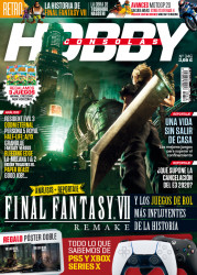 Nº 346 HOBBY CONSOLAS
