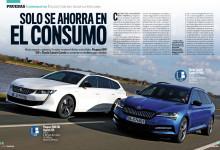 Nº 611 AUTO BILD ESPAÑA