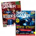 Pack nº 11  (Incluye  nº 27 y 28 de Retro Gamer)