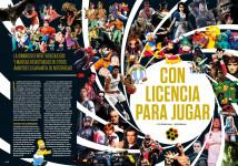 Nº 348 HOBBY CONSOLAS