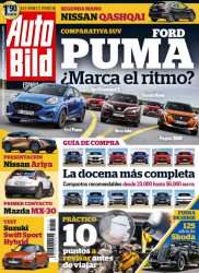 Nº 615 AUTO BILD ESPAÑA