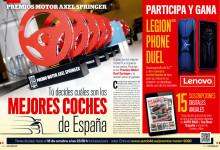 Nº 618 AUTO BILD ESPAÑA