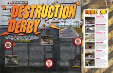 Nº 33 Retro Gamer