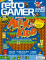 Nº 33 Retro Gamer