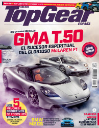 Nº25 TOPGEAR ESPAÑA