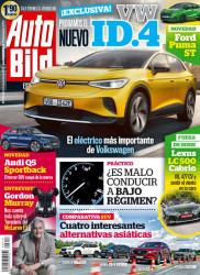 Nº 619 AUTO BILD ESPAÑA