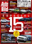 Nº 622 AUTO BILD ESPAÑA