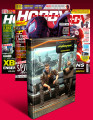 Suscripción Hobby Consolas con regalo Guía Cyberpunk 2077. Ed. Coleccionista