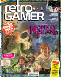 Nº 34 Retro Gamer