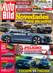 Nº 627 AUTO BILD ESPAÑA