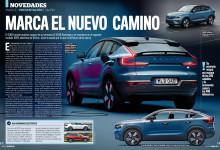 Nº 628 AUTO BILD ESPAÑA