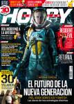 Nº 357 HOBBY CONSOLAS