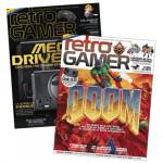 Pack nº 12  (Incluye  nº 29 y 30 de Retro Gamer)