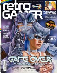 36Nº 35 Retro Gamer