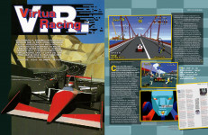 Nº 35 Retro Gamer