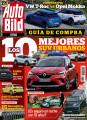 Nº 631 AUTO BILD ESPAÑA