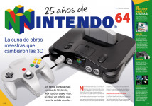Nº 360 HOBBY CONSOLAS