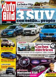 Nº 633 AUTO BILD ESPAÑA