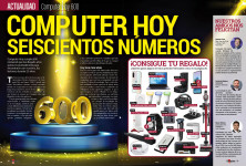 Nº 600 COMPUTER HOY