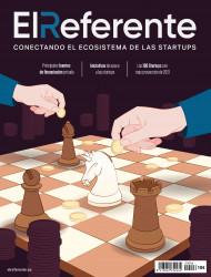Nº 6 EL REFERENTE, GUÍA DE INVERSIÓN PARA STARTUPS