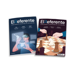 PACK EL REFERENTE 2020+2021